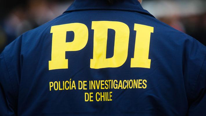 PDI incauta 79 kilos de cocaína y detiene a 10 personas en Biobío: Droga está avaluada en más de $1.000 millones
