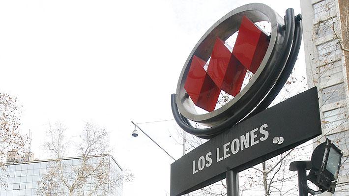 Metro reporta que algunas estaciones de la Línea 1 no están operativas