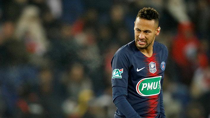 Tite deja en el aire la presencia de Neymar en la Copa América 2019
