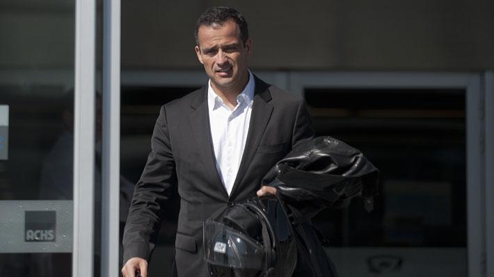 Siguen las salidas en Turner: Iván Núñez es despedido de Chilevisión tras 10 años en el canal