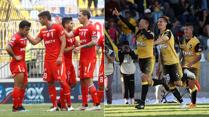 El campeón UC ante Coquimbo por TV abierta: ANFP da a conocer programación de las cinco primeras fechas del Torneo