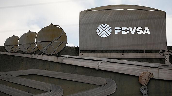 """Rusia critica las sanciones """"ilegales"""" de EE.UU. contra petrolera venezolana y cierra filas con Maduro"""