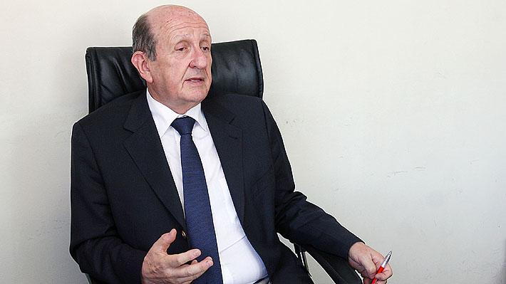 """Presidente del panel expertos que fija el pasaje del Transantiago asegura que no habrá """"muy luego"""" otra alza de tarifas"""