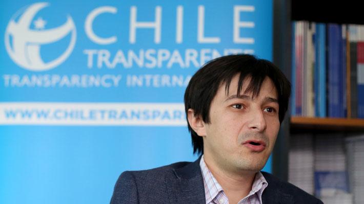 Carabineros, FF.AA. y financiamiento ilegal de la política: Las razones de la caída de Chile en ranking de transparencia