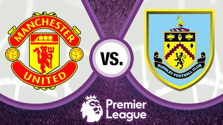 Mira cómo fue el agónico empate del United de Alexis ante el Burnley por Premier