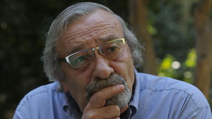 """Director de revista Mensaje por denuncia contra Renato Poblete: """"Algo tiene que haber"""""""