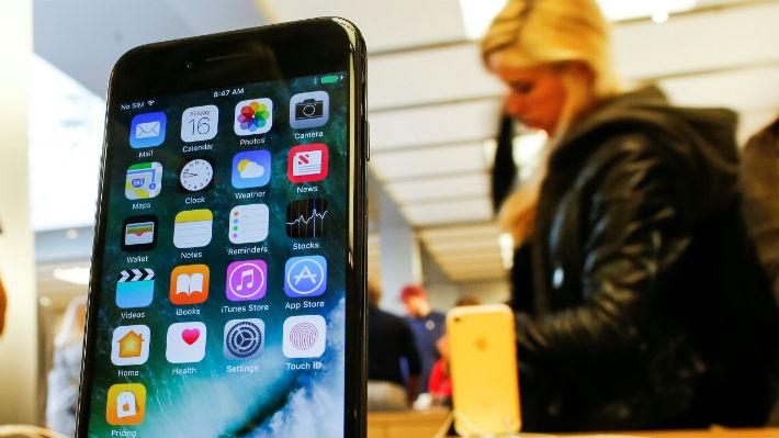 Apple decide inhabilitar su función de Facetime luego de revelar problemas de seguridad