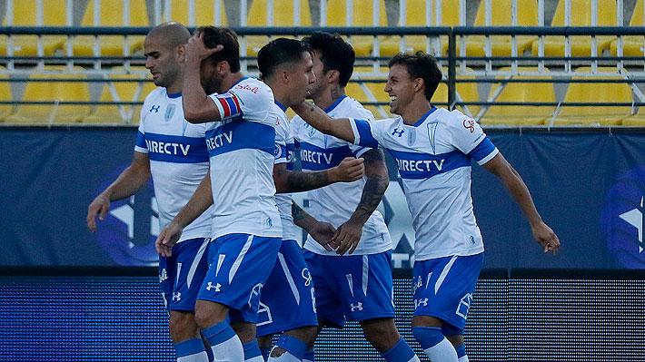 La UC de Quinteros vuelve a mostrar su solidez, derrota a Unión Española y avanza a la final del Torneo de Verano