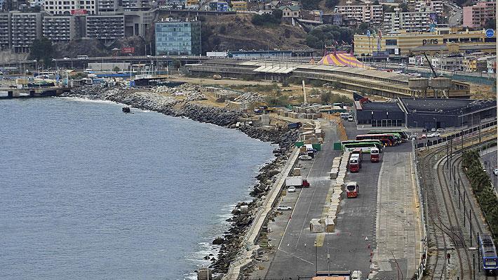 Ponen en duda validez de elección de proyecto ganador para el Muelle Barón