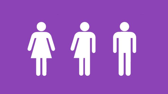 Escuelas de Alemania proyectan instalar baños para un tercer sexo en beneficio de la diversidad sexual