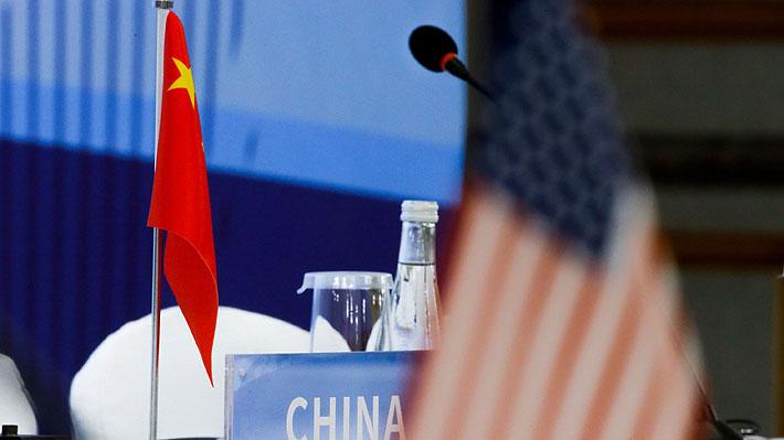 Guerra comercial: EE.UU. y China se sientan a la mesa para negociar en medio de bajas expectativas de lograr acuerdos