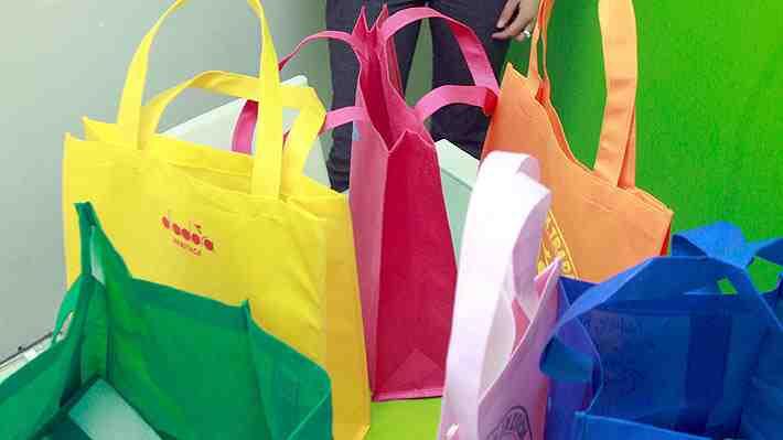 64a64adb3 Asociación de Bolsas Reutilizables sobre ley que prohíbe las bolsas  plásticas | Emol.com