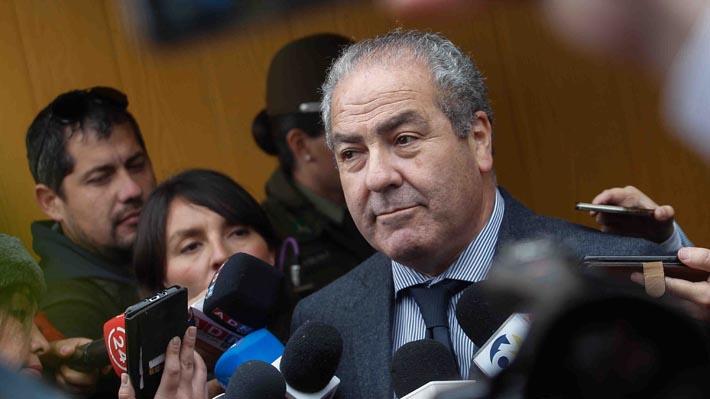 Dictamen por caso Frei cuestiona rol de subsecretario Castillo, pero descarta responsabilidad penal