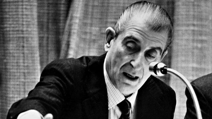 """Abogado de la DC:  """"Para la historia de este país queda sentado que Frei Montalva fue asesinado"""""""