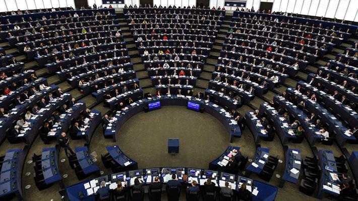 Parlamento Europeo reconocerá este jueves a Juan Guaidó como Presidente de Venezuela