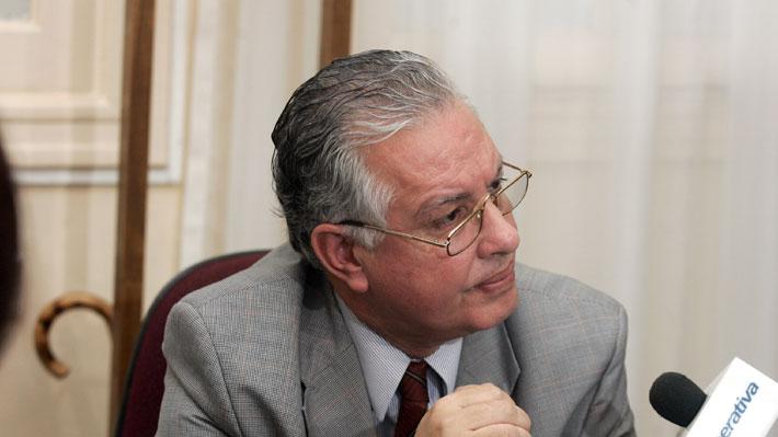 """Juez Madrid asegura que delito de homicidio está """"justificado"""" y que una """"sustancia química colaboró"""" en muerte de Frei"""