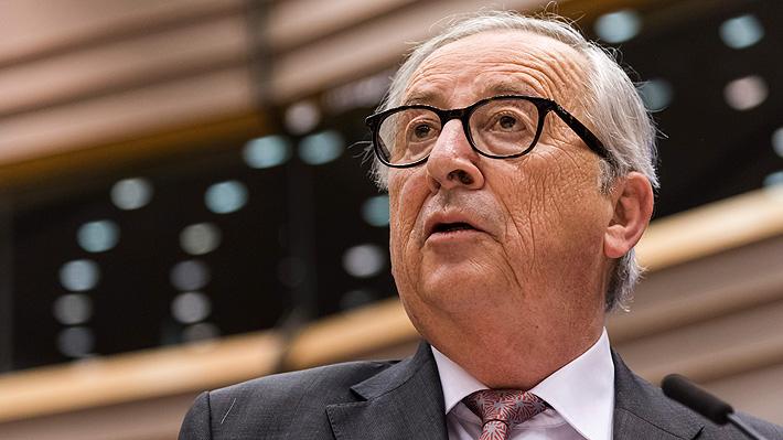 Unión Europea le cierra la puerta a Londres y descarta renegociar el acuerdo del Brexit