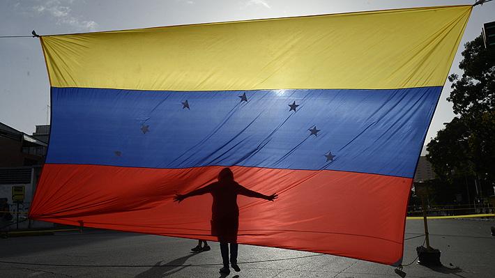 """México y Uruguay convocan a cumbre de países """"neutrales"""" sobre la situación en Venezuela"""