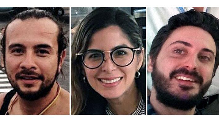 """Venezuela: España denuncia detención de un equipo de periodistas y pide """"inmediata"""" puesta en libertad"""