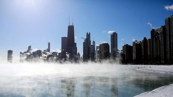 Ola de frío: Al menos diez muertos han dejado las extremas temperaturas en EE.UU.