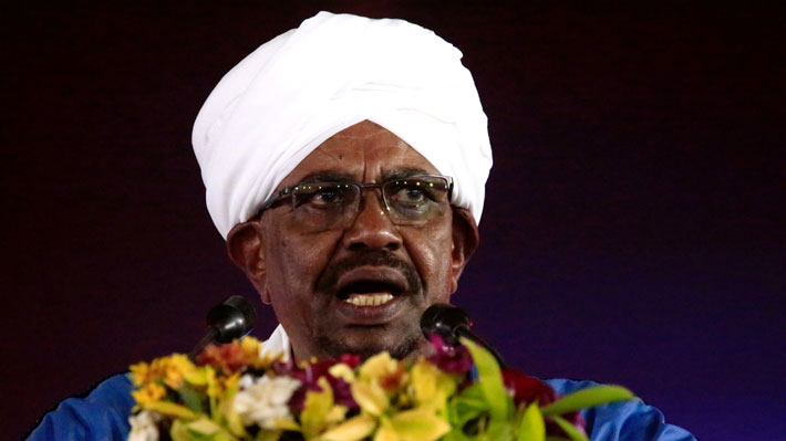 """Presidente de Sudán descarta entregar el poder: """"El cambio no se producirá por Facebook ni WhatsApp"""""""