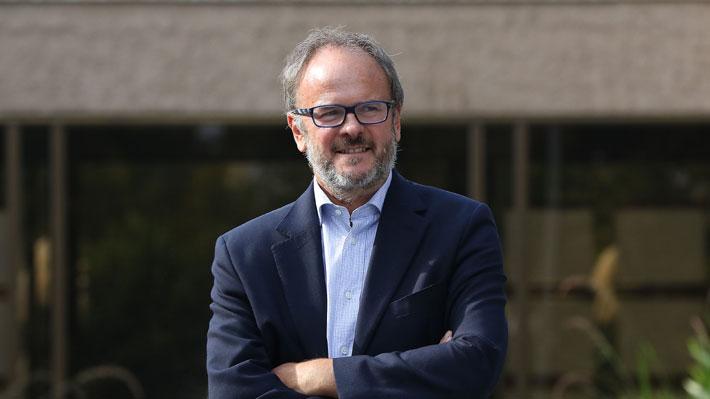 Bernardo Larraín Matte rompe el silencio y revela que se repostulará a la presidencia de la Sofofa