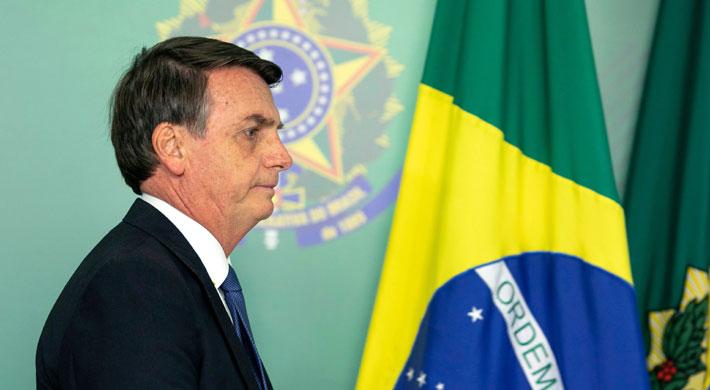 Un mes de Bolsonaro: Las controversias, medidas y desafíos que han marcado la nueva administración de Brasil