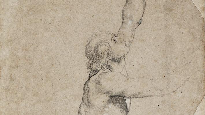 """La obra que tensó las relaciones entre la monarquía y los museos de Holanda: Fue subastada """"contra el deber moral"""""""