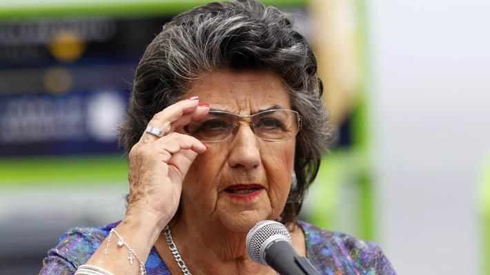 Concejales de oposición de Viña del Mar anuncian que pedirán destitución de alcaldesa Reginato