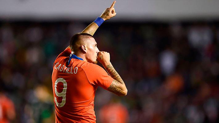 El millonario sueldo de Castillo en el América y que lo convertirá en el jugador con mejor salario en la historia de México