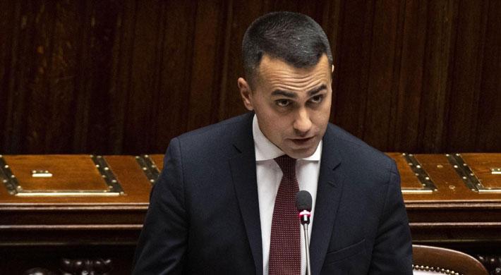 """Italia no reconocerá a Guaidó como Presidente encargado de Venezuela y pide evitar """"el mismo error cometido en Libia"""""""