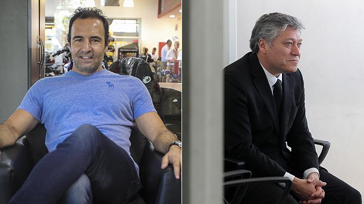 Mario Mauriziano y Patricio Yáñez se suman a los despidos en CDF