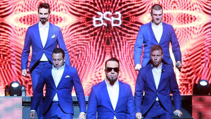 Advierten sobre reventa de entradas para el show de Backstreet Boys en Viña 2019: Piden hasta $1 millón