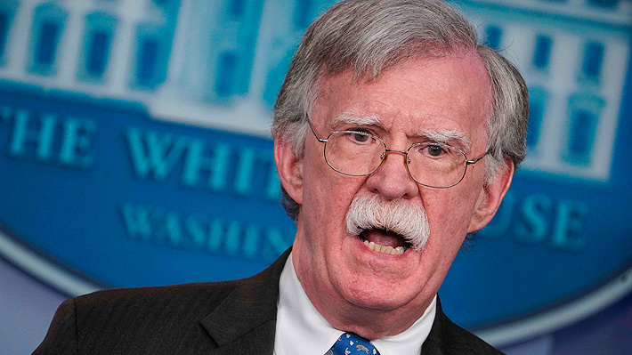 """EE.UU. descarta una intervención militar inminente en Venezuela pero advierte que manejan """"todas las opciones"""""""