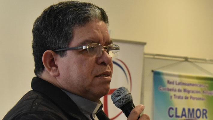 """Iglesia venezolana califica de """"lamentable"""" situación de su país y afirma que visita de Bachelet sería """"bienvenida"""""""