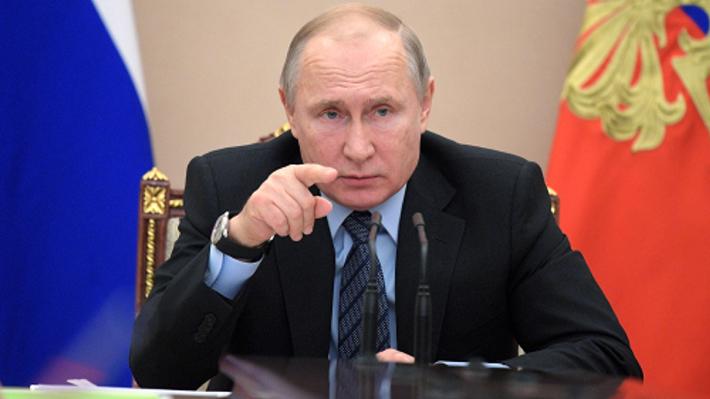 Rusia también suspende su participación en tratado INF sobre armas nucleares