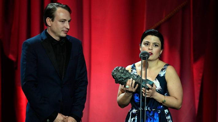 """""""Roma"""" obtiene el premio a la mejor película iberoamericana en los Goya 2019"""