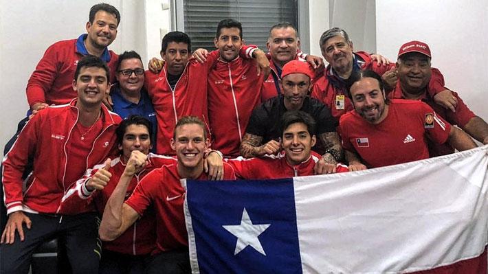 """La relevancia que tendrá para el futuro de Chile lo que haga en la fase final de la """"nueva"""" Copa Davis"""