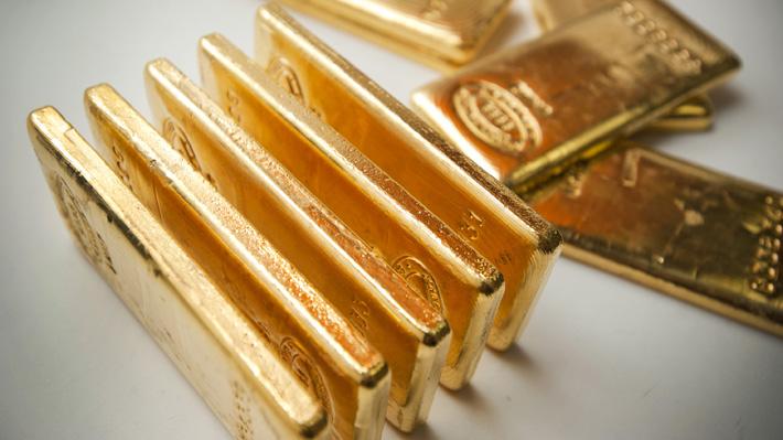 Firma de Emiratos Árabes Unidos admite que compró tres toneladas de oro a Venezuela