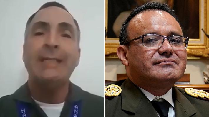 Militares y diplomáticos: Los funcionarios y uniformados que han desconocido al gobierno de Nicolás Maduro