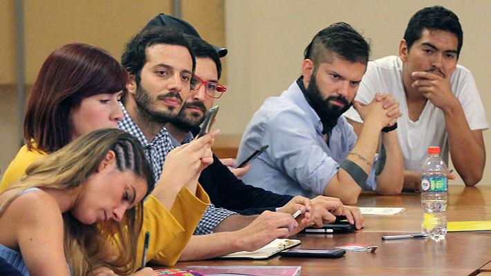 """Frente Amplio analiza cerrar el """"grupo de política internacional"""""""