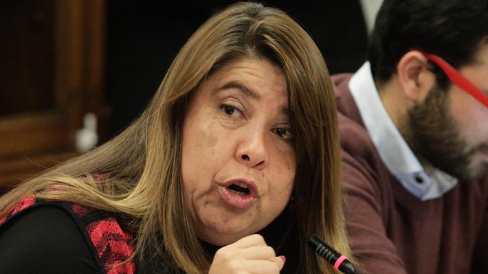 """Diputada Mix y postura del FA por Venezuela: """"Acá hay un problema de visiones distintas de lo que sucede"""""""