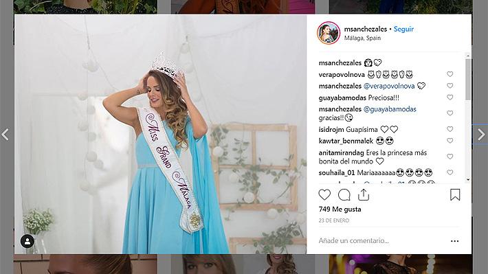 Modelo española comparte su historia como víctima del cáncer: Hoy está curada y dona su cabello para hacer pelucas
