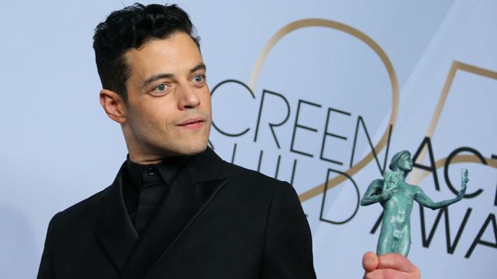 """Rami Malek afirma que """"no fue nada agradable"""" trabajar con el director de """"Bohemian Rhapsody"""""""