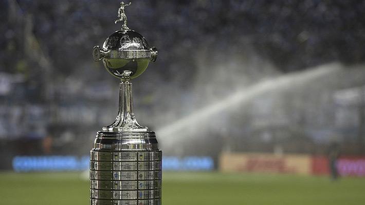 Revise los resultados de los duelos de ida en al Fase 2 de la Copa Libertadores