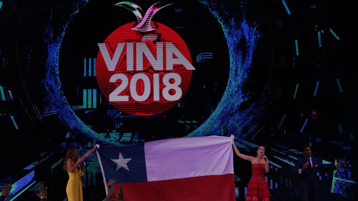 Estas son las canciones que representarán a Chile en el Festival de Viña 2019: ¿Qué te parecen?