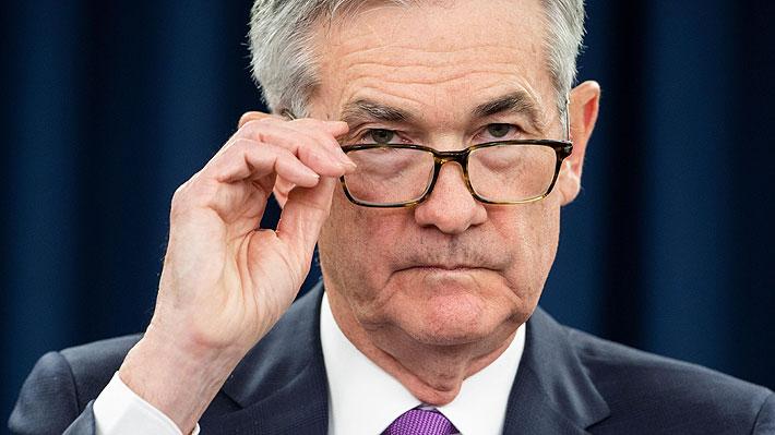 """La Reserva Federal de Powell: Un año a la cabeza, cuatro subidas de tasas y la """"enemistad"""" con Trump"""