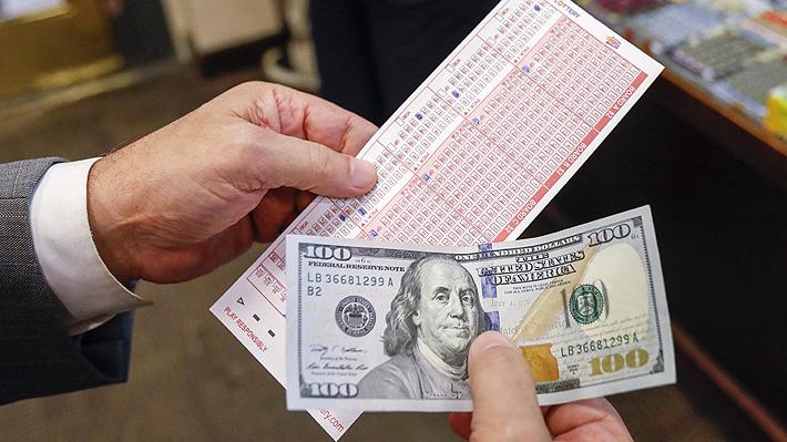 Loto sortea hoy el monto más grande en su historia: Conoce otros premios millonarios entregados alrededor del mundo