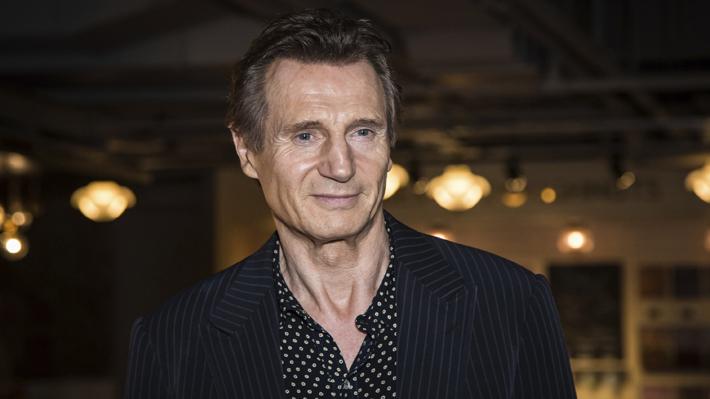 """Liam Neeson admite que quiso matar a un hombre afrodescendiente: """"Recorrí las calles con una barra de hierro"""""""