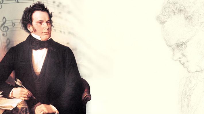 """Terminan la """"sinfonía inacabada"""" de Schubert con un algoritmo de teléfono celular"""